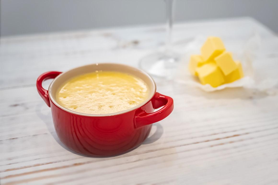 beurre-blanc
