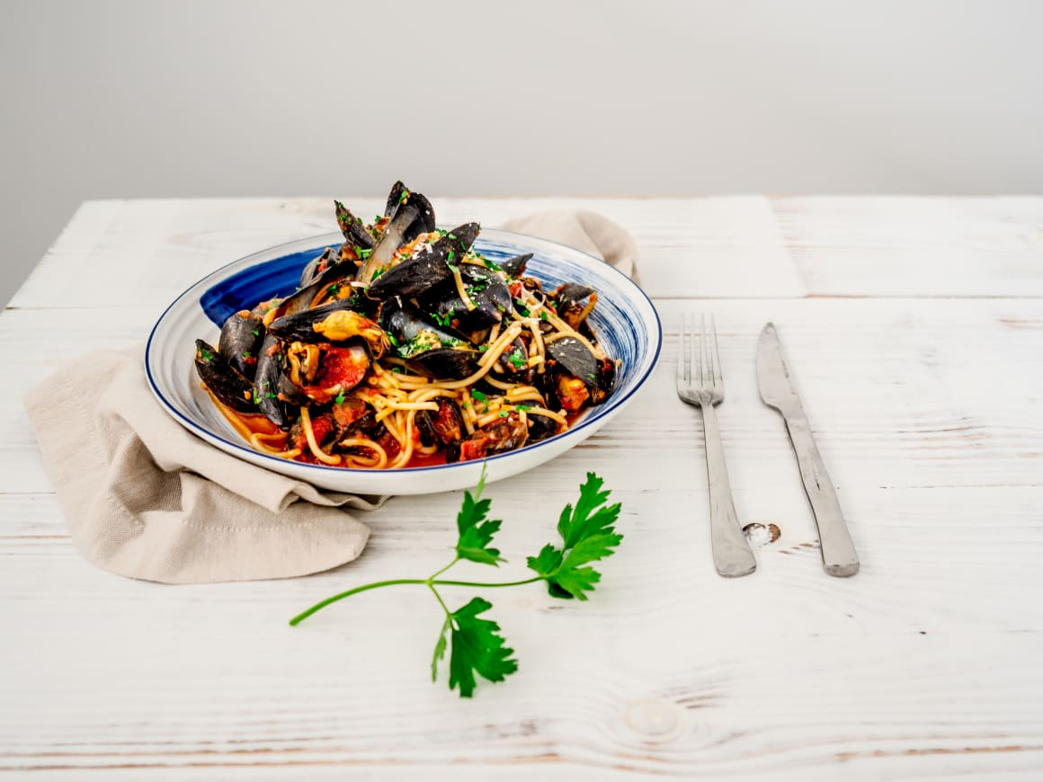 spaghetti-cozze-with-mussels
