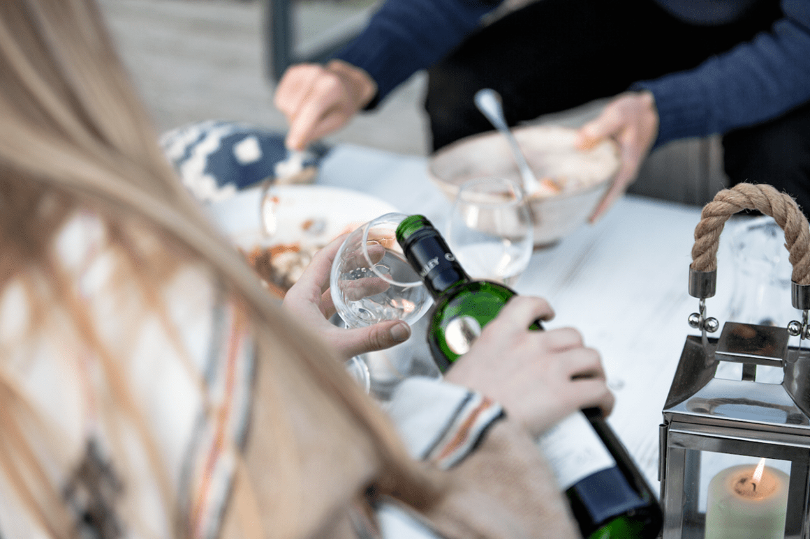 Pairing Wine with Cornish Lobster