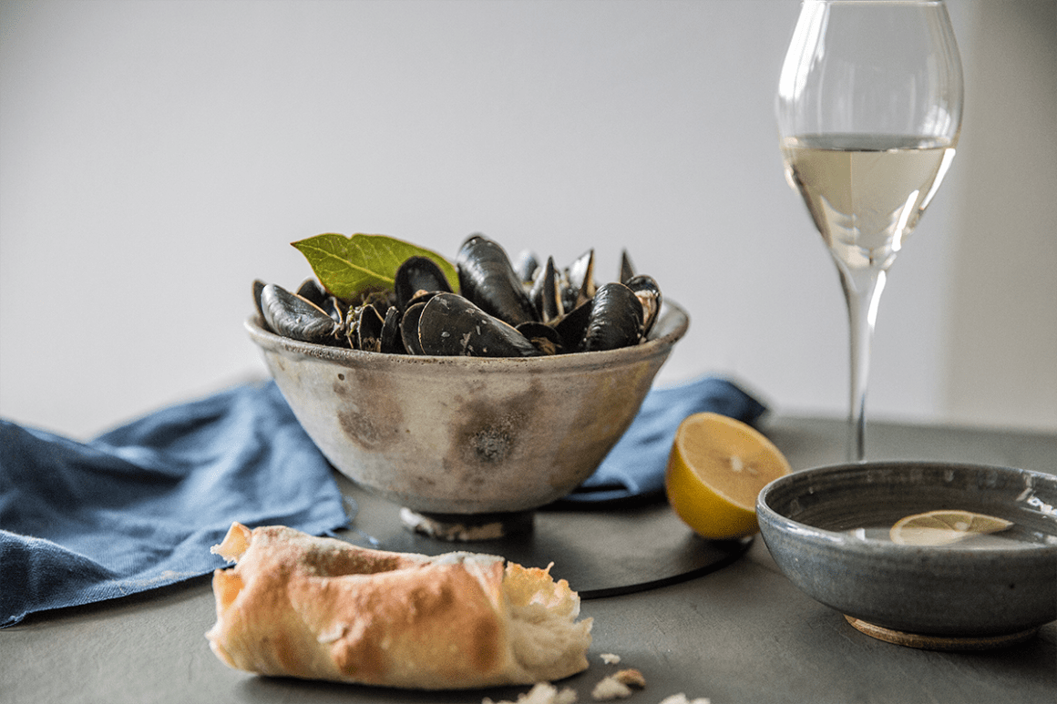 Fresh Seafood delivered to your door from Cornwall