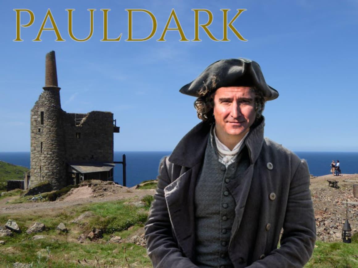 Pauldark