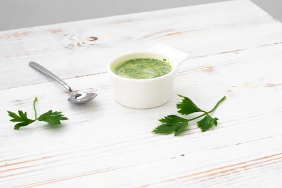 parsley-sauce