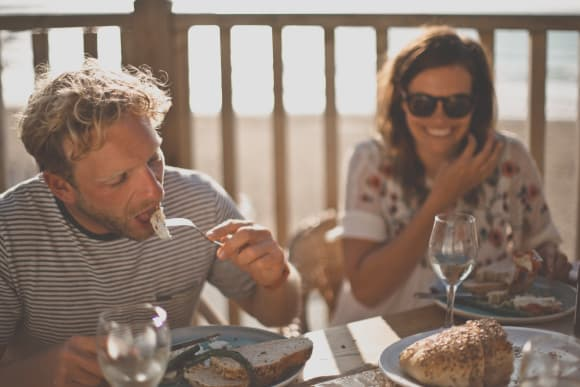 Fish for Thought Wine and Food Guide