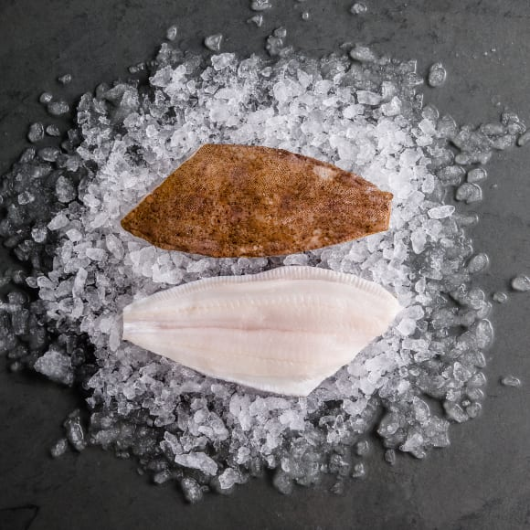 Lemon Sole Fillet (Portion)