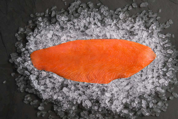 The Provenance and Sustainability of our Smoked Salmon