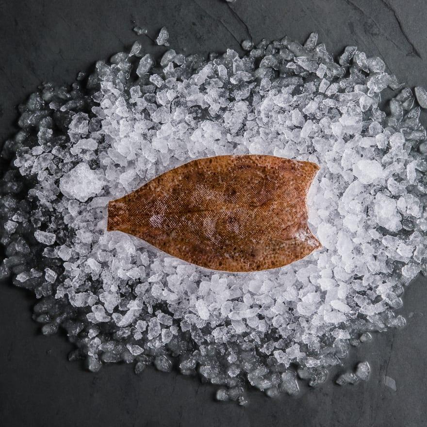 Lemon Sole (Whole, Pan Ready)
