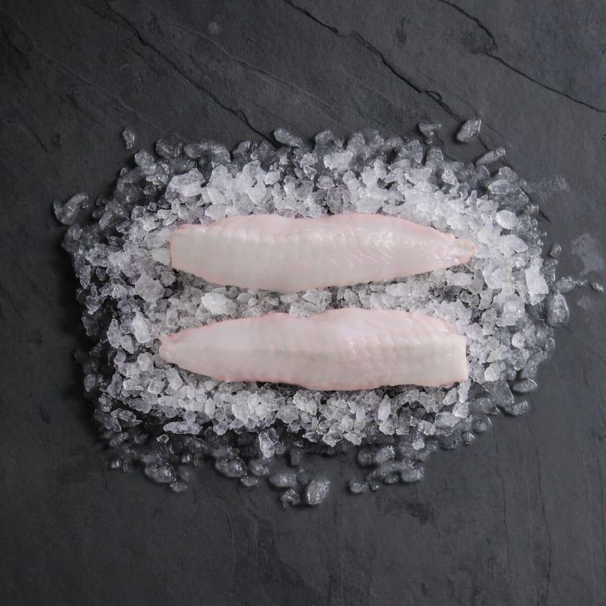 Monkfish Tail Fillet Portions (Frozen)