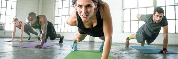 10 Tipps fürs Bodyweight Training