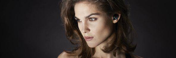 Smarte Kopfhörer für Jogger