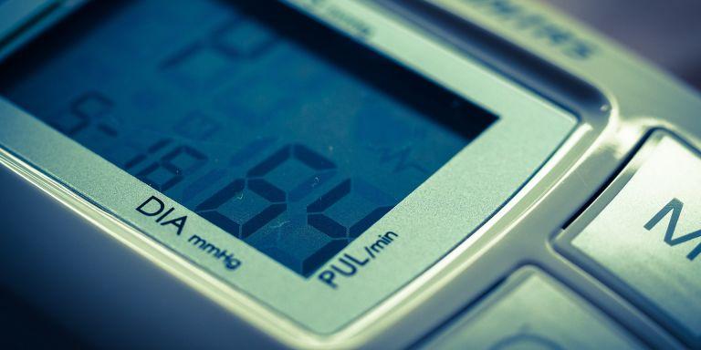 Blutdruck messen, aber richtig!