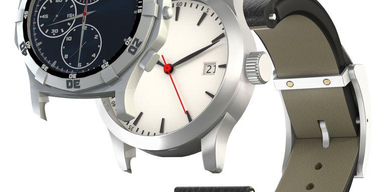 CT Band macht aus jeder Uhr eine Smartwatch
