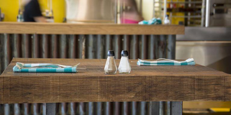 Würzen statt Salzen: Natriumarm oder salzfrei