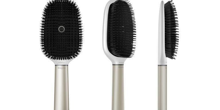 Tracker-Wahnsinn oder sinnvoll? Die smarte Haarbürste