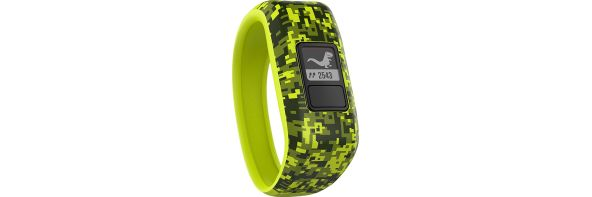 Garmin vivofit jr: Fitness-Armband für Kinder
