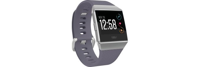 Fitbit Ionic: Die Fitness-Smartwach