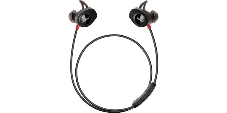 Bose SoundSport Pulse: Bose-Sound mit Herzschlag