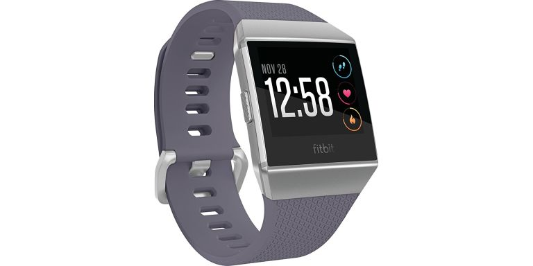 Fitbit Ionic: Die Fitness-Smartwach