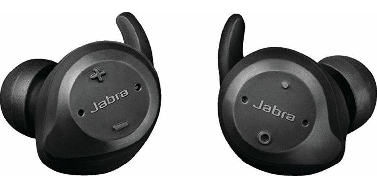 Jabra Elite Sport: Komplett kabellose Kopfhörer