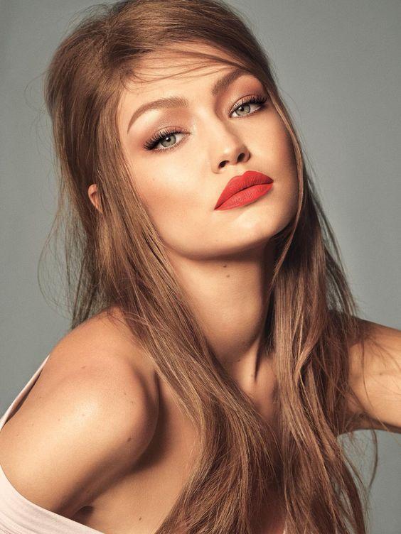 lipstick on every skin tone