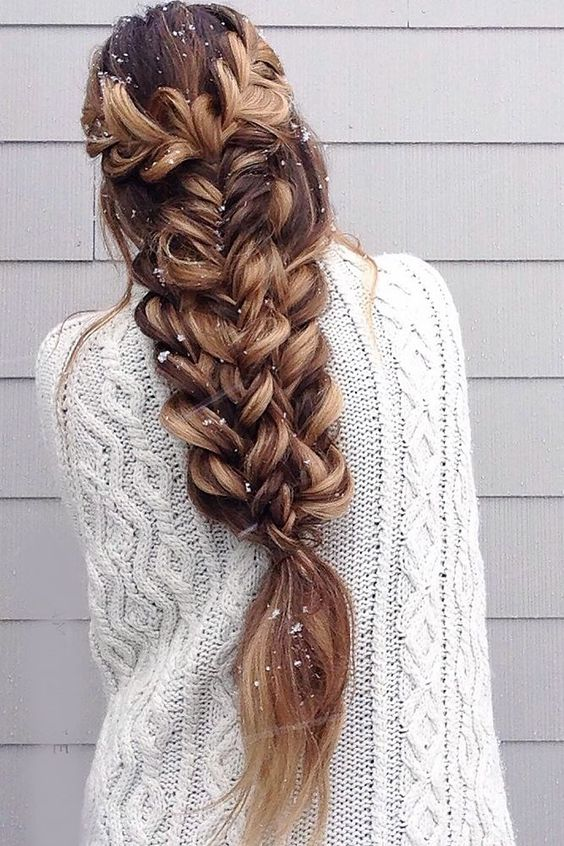 10 Cool Looking Braided Hairstyle You Will Want to Wear