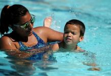 Swimming Classes In Dubai