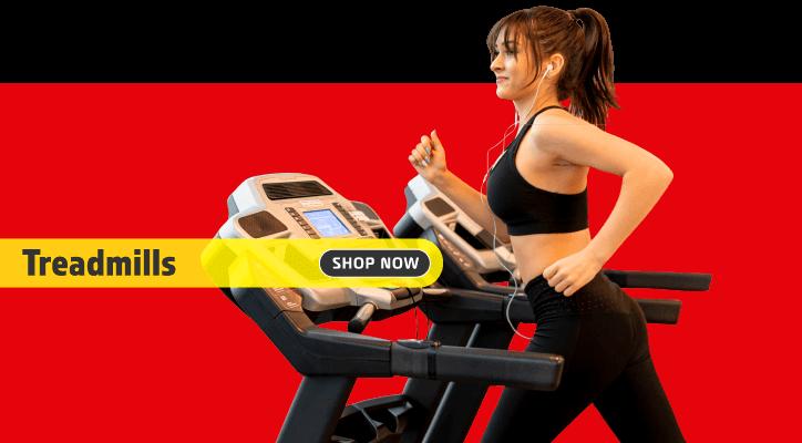 Treadmills in UAE