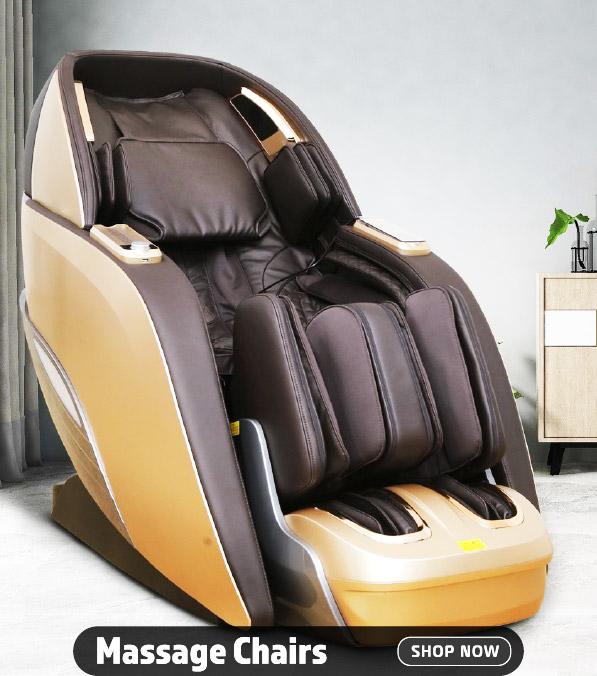 Massage Chairs online in Dubai