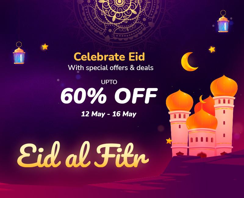 Ramadan Fitness Sale 2021