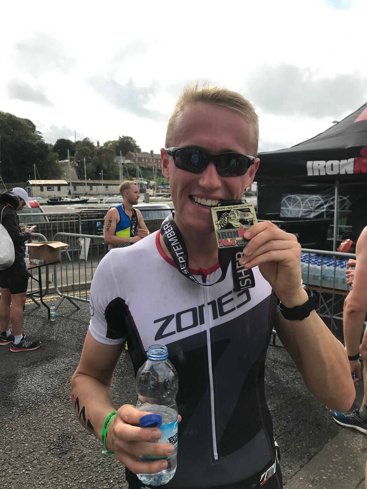 triathlon coaching in edinbugh