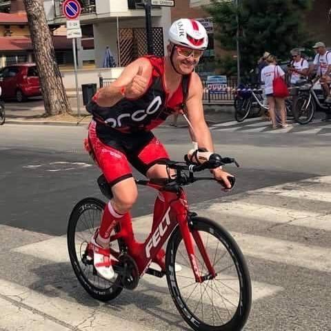 triathlon coach edinburgh