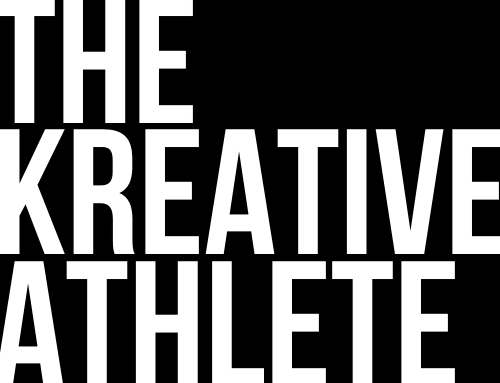 The Kreative Athlete