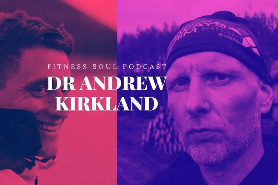 Dr Andrew Kirkland