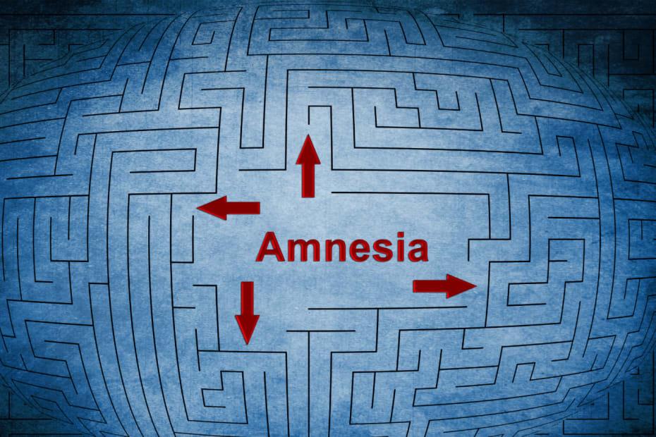 Transient Global Amnesia