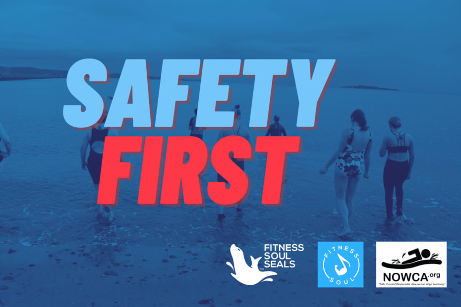 open water safety