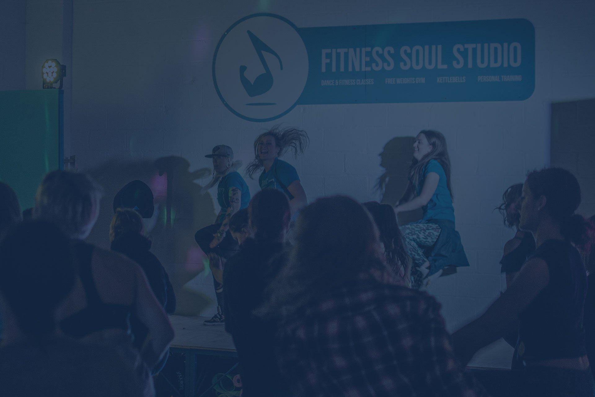 Fitness Soul Studio