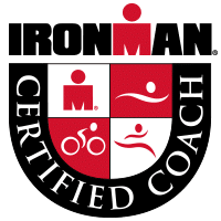Leszek Stelmachowski Ironman Coach Edinburgh