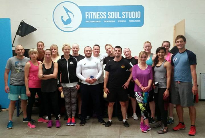 fitness soul the best fitness in edinburgh