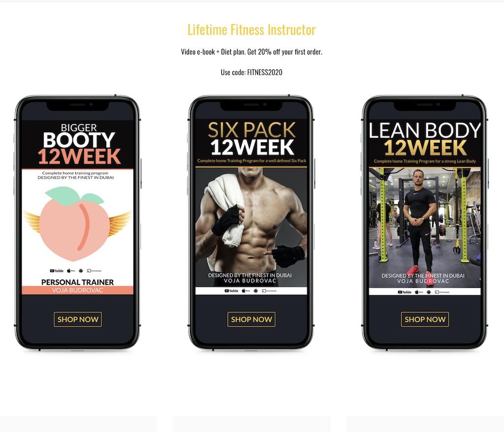 workout-ebook-fitness-trainer-dubai-persona