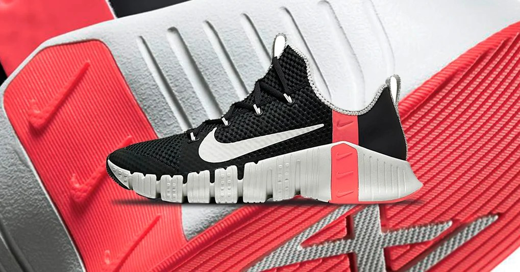 Excesivo muelle Suri  NIKE FREE X METCON 3: CHANGES AND RADICAL IMPROVEMENTS
