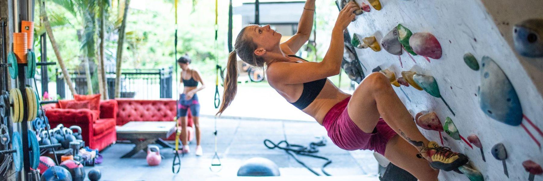 Bali Bouldering Gym image