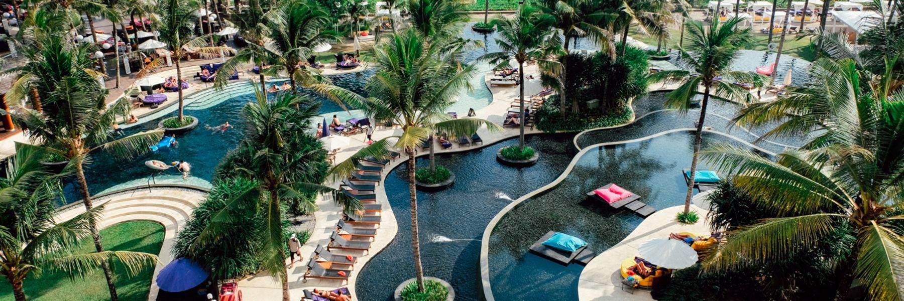 FIT @W Bali Seminyak image