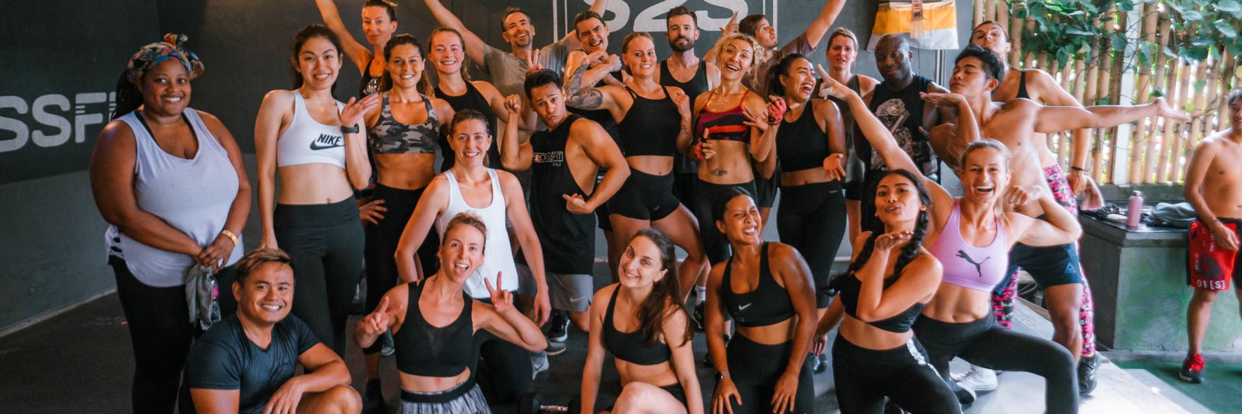 S2S Fitness Bali image
