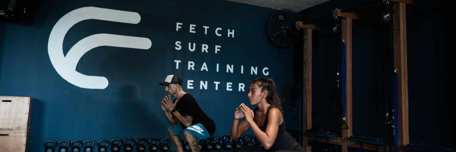 Fetch Surf Training Center image