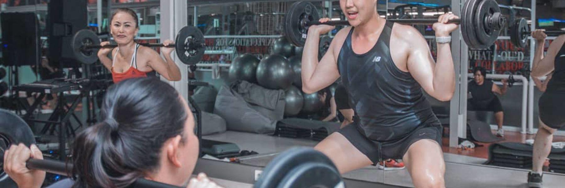 Rai Fitness image