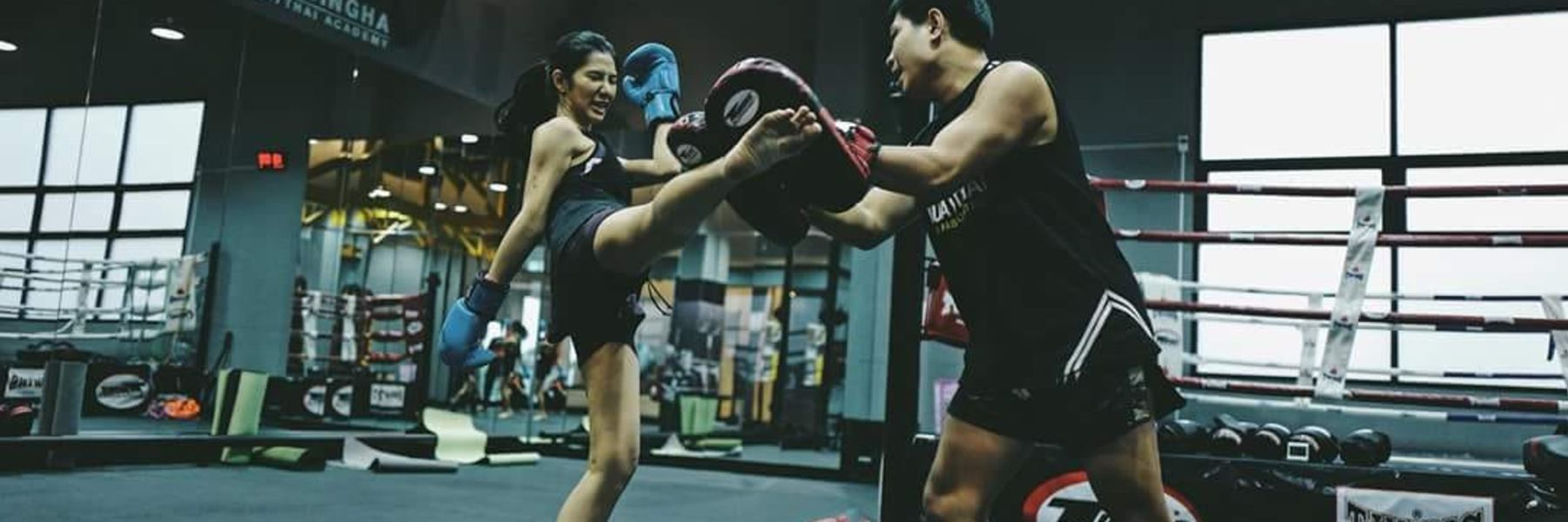 RSM Academy (Muay Thai) - Asoke image