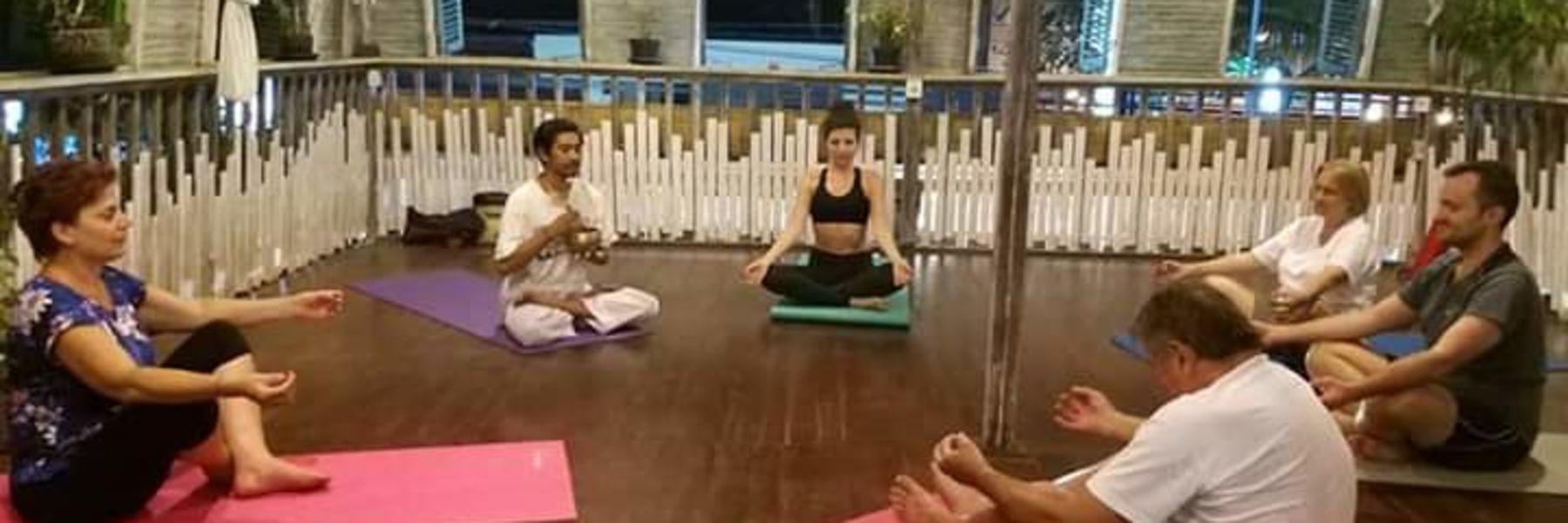 Saka Yoga image