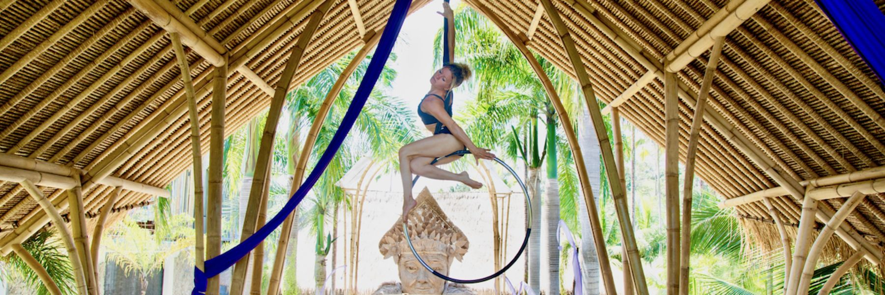 Mansion Wellness Yoga Center image