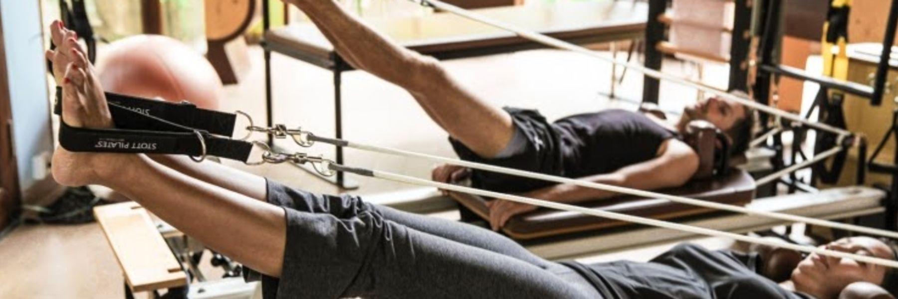 Movement Matters Bali Pilates image