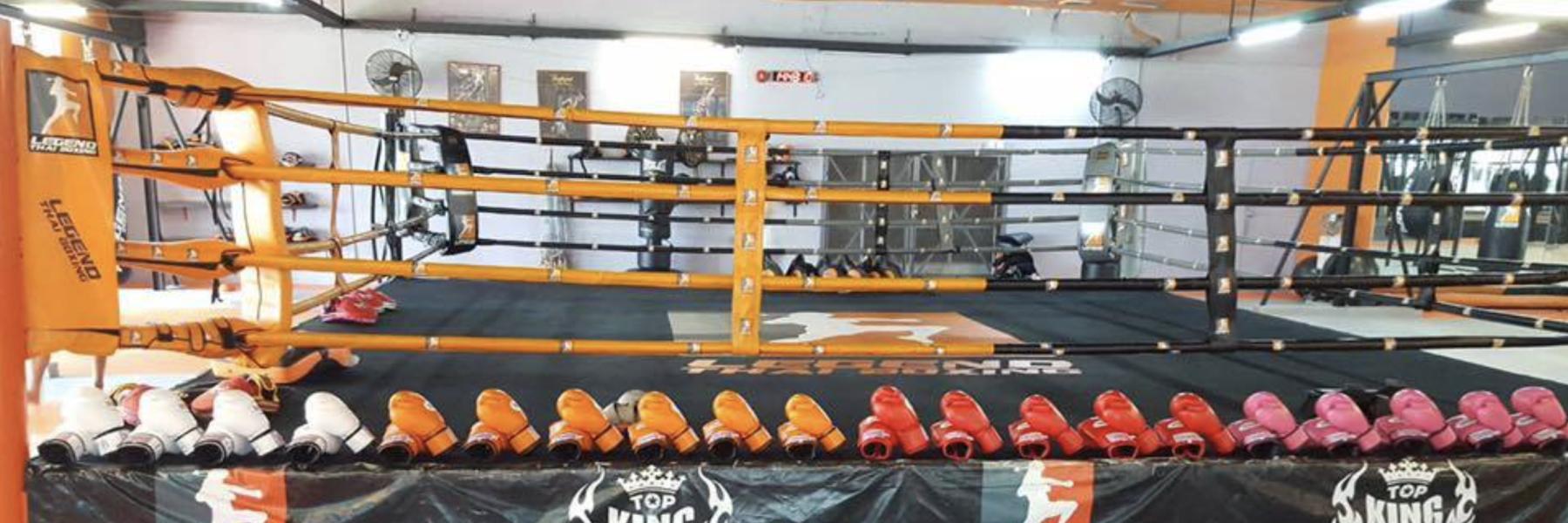 Legend Thai Boxing - Sathon image