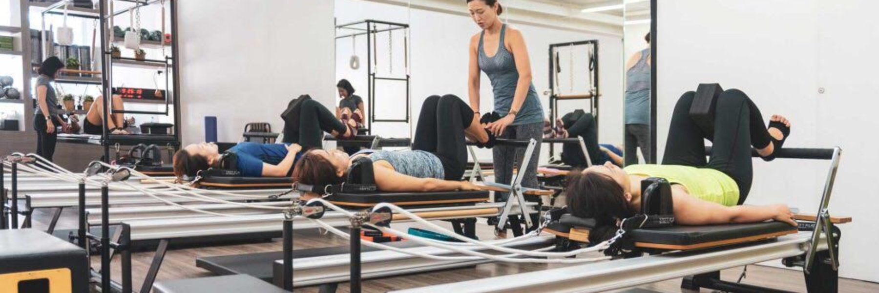 My Pilates Bangkok - Thonglor image